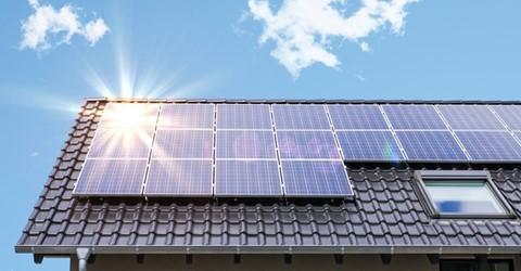 Prix des panneaux photovoltaïque